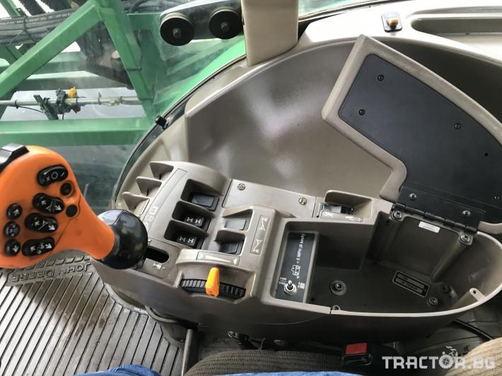 Самоходни пръскачки John-Deere 5430i 36 метра 4000 литра ЛИЗИНГ 13 - Трактор БГ