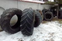 Michelin Гуми за трактори