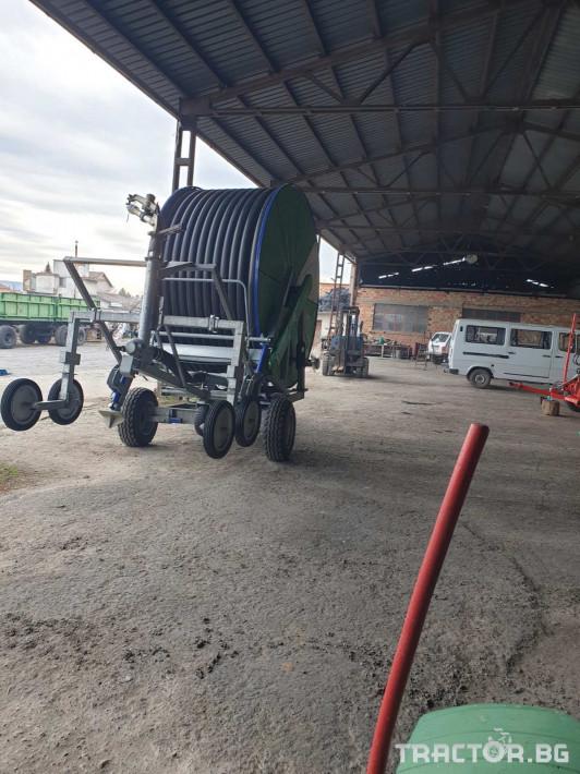 Напоителни системи Внос Irtec 1 - Трактор БГ