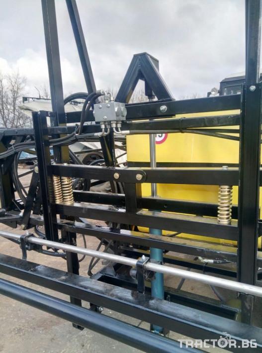 Пръскачки Пръскачки STEP 7 - Трактор БГ