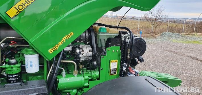 Трактори John-Deere 5725 9 - Трактор БГ