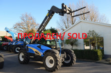 New-Holland LM 5040
