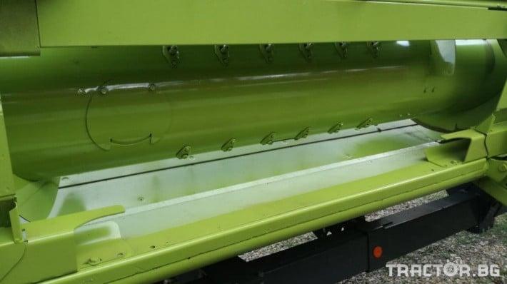 Комбайни Claas Tucano 450 2019 ❗❗❗ 10 - Трактор БГ