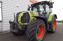 Claas Arion 630 Cmatic ❗❗❗
