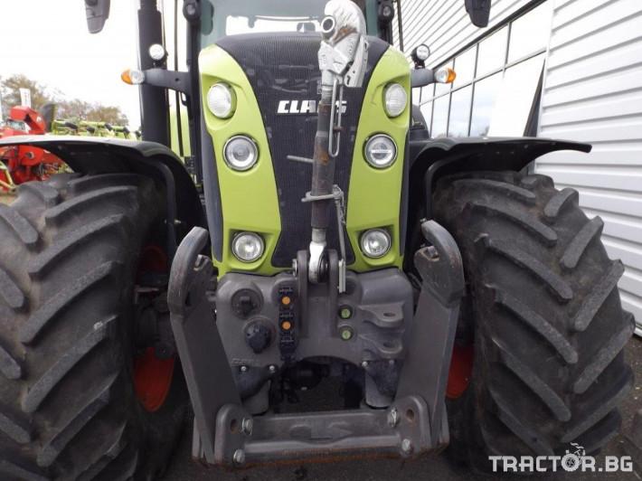 Трактори Claas Arion 630 Cmatic ❗❗❗ 4 - Трактор БГ