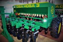 други сеялки Сива Нова No-till 3.0m - 3.6m - Трактор БГ