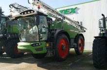 FENDT Rogator 645 - Трактор БГ