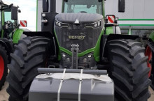 Fendt 1050 Vario Profi Plus