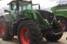 Fendt 930 Vario Power Plus S4