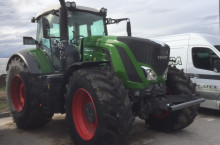 Fendt 930 Vario Power S4 - Трактор БГ