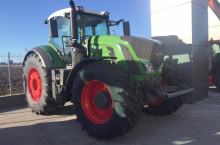 Fendt 939 Vario Power S4