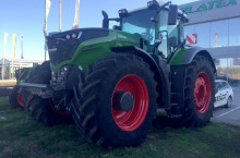 Fendt 1042 Vario Pоwer Plus - Трактор БГ