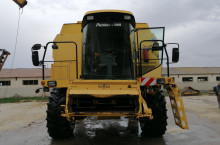 New-Holland TF78