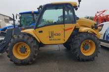 New-Holland New Holland LM430