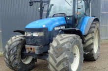 New-Holland TM150