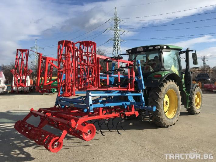 Култиватори Култиватор GORENC (Словения) 4,2 метра - НАЛИЧЕН! 10 - Трактор БГ