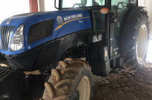 New-Holland T4.95F