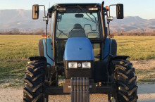 New-Holland TL 100