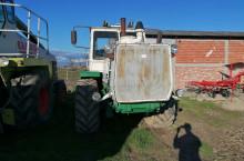 ХТЗ Т_150 - Трактор БГ