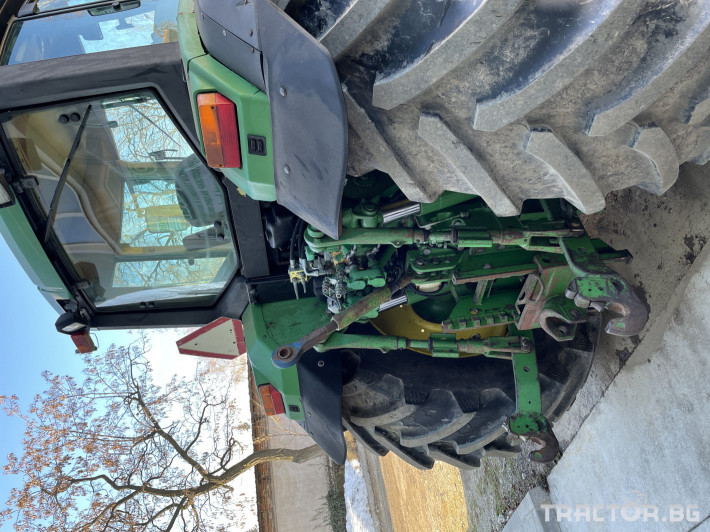 Трактори John-Deere 6910 Лизинг 8 - Трактор БГ