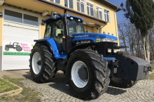 New-Holland 8970A ЛИЗИНГ