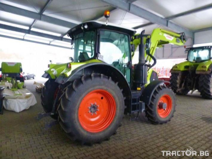 Трактори Claas Arion 510 Cmatic CIS ДОСТАВКА 04.2021 ❗❗❗ 1 - Трактор БГ