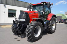 CASE-IH Puma 165 Powercommand