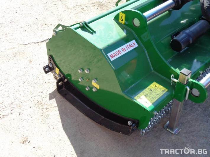 Машини за лозя / овошки Geo-Italy ОТКЛОНЯВАЩА ГЛАВА ЗА GEO MA 13 - Трактор БГ