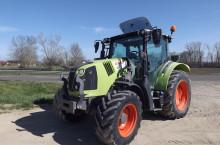 Claas Трактор CLAAS модел ARION 430 MR