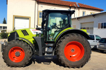 Claas Arion 610 CIS 2019 ❗❗❗ НАЛИЧЕН❗