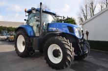 New-Holland T7.235 Autocommand - Трактор БГ