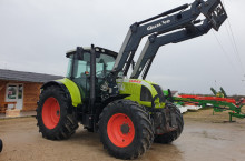 Claas Arion 620 C - Трактор БГ
