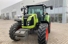 Claas Arion 430 - Трактор БГ