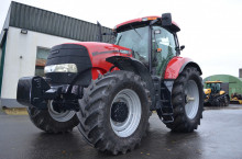 CASE-IH Puma 180 Powercommand - Трактор БГ