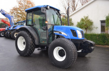 New-Holland TN60DA