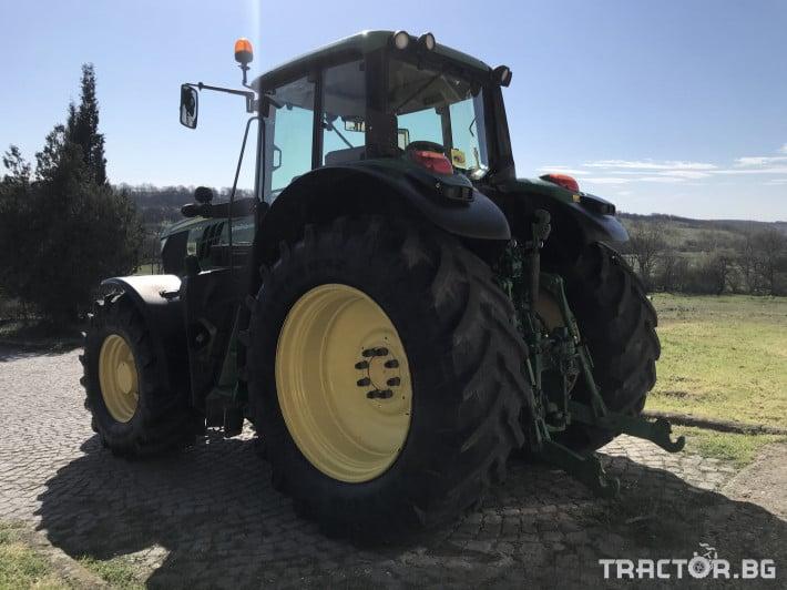Трактори John-Deere 6175R COMMAND QUAD ЛИЗИНГ 4 - Трактор БГ