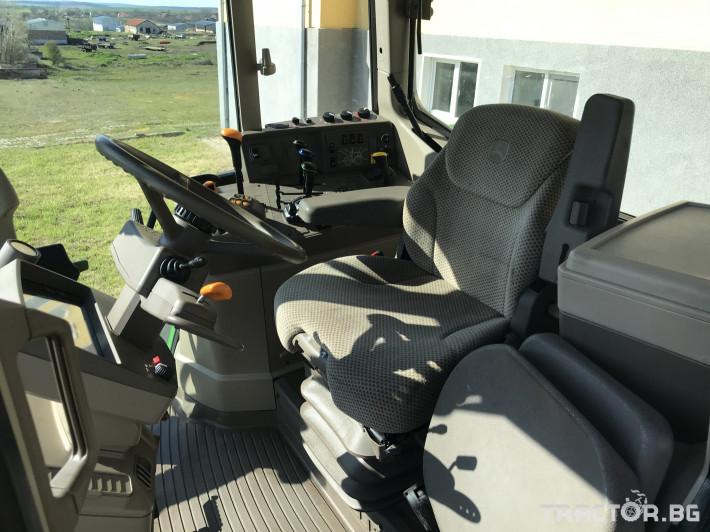 Трактори John-Deere 6175R COMMAND QUAD ЛИЗИНГ 11 - Трактор БГ