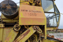 New-Holland 1550