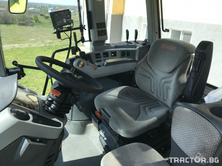 Трактори Claas AXION 850 CEBIS НАВИГАЦИЯ ЛИЗИНГ 13 - Трактор БГ