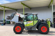 Claas SCORPION 9040 - Трактор БГ