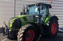 Трактор CLAAS модел ARION 630 CIS - Трактор БГ