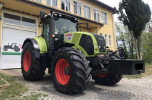 Claas AXION 850 CIS ЛИЗИНГ - Трактор БГ