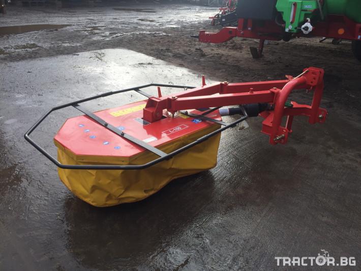 Косачки Pоторнамини косачка 3 - Трактор БГ