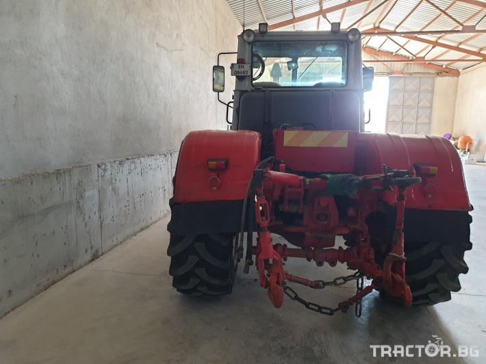 Трактори ХТЗ T150 11 - Трактор БГ