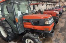 Kubota GL337 - Трактор БГ