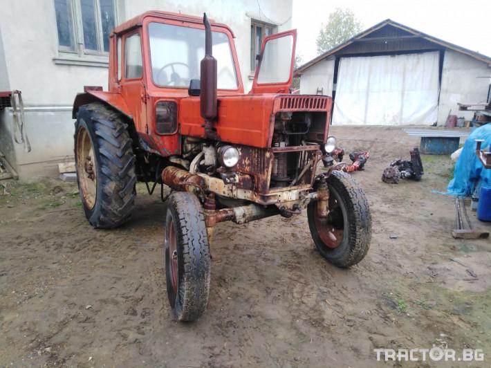 Трактори Беларус МТЗ Tk-82 3 - Трактор БГ