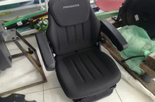 Универсална седалка PROBOSS с въздушно окачване - Трактор БГ