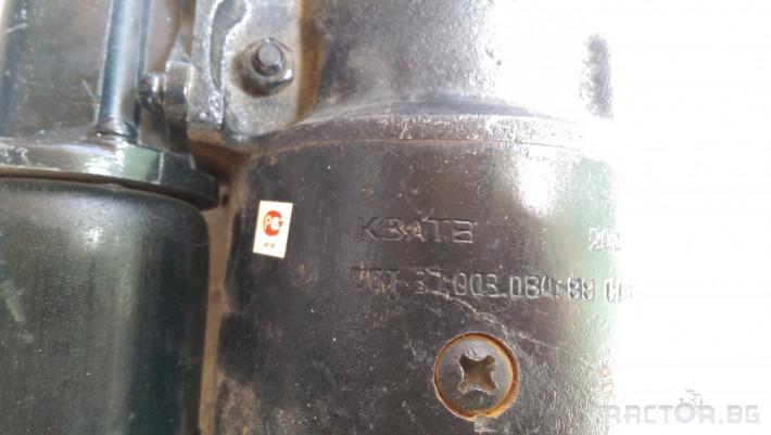 Трактори ЮМЗ-6 2 - Трактор БГ