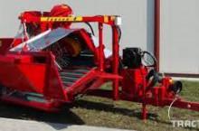 JOANNA 4 - Трактор БГ