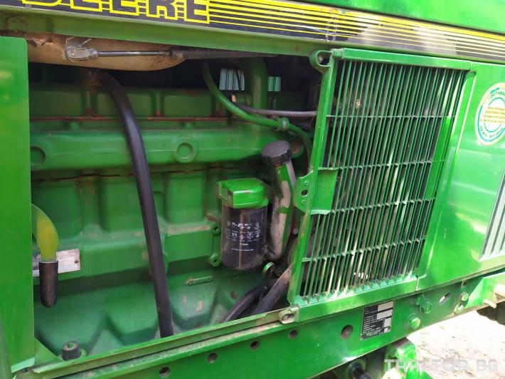 Трактори John-Deere 6900 5 - Трактор БГ